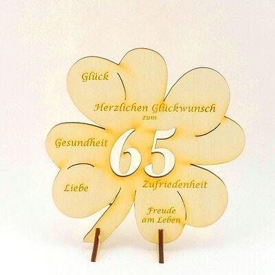 Gluckwunschkarte Gluckwunsche Zum 65 Geburtstag