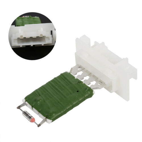 9180020 HVAC A//C Heating Blower Motor Resistor Kit For Vauxhall Vectra Signum gs