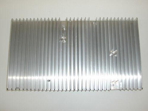 1 Stück Kühlkörper 245 x 138 x 25 mm