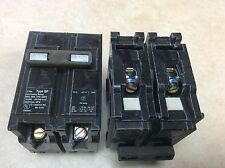 UBI New VPKA Thin 40 Amp 1 in 2-Pole Type A Replacement Circuit Breaker VPKA240