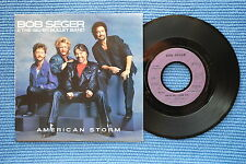 BOB SEGER AND THE SILVER BULLET BAND / SP CAPITOL 2011127 / 1986 ( F )