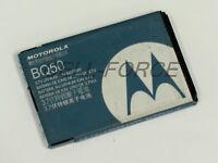 Used OEM Motorola BQ50 Battery V465 W175 W230a W375 W376 em28 em330 Renew W233