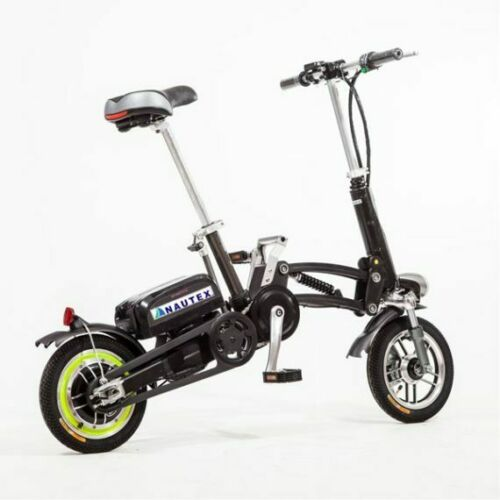 E-One-Folding-Electric-Bike-in-1-second