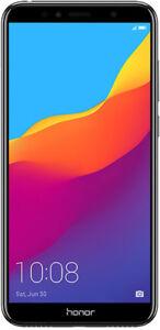 Huawei-Honor-7A-16GB-NERO-Dual-Sim-5-7-Duos-NUOVO-ITALIA-OCTACORE-4G-Smartphone