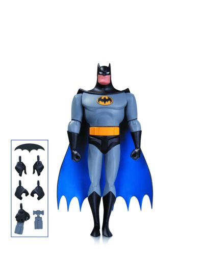 BATMAN THE ANIMATED SERIES BATMAN ACTION FIGURE AF DC COMICS