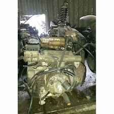MOTORE HONDA PANTHEON 150cc