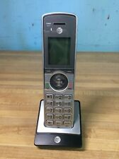 AT/&T CLP995866 Extra Accessory Cordless Handset for CLP99586 Used