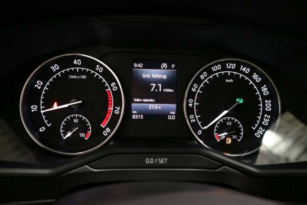 Skoda Superb 1,4 TSi 150 Style Combi DSG - billede 3