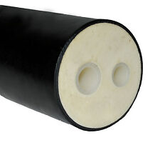 Fernleitung Erdleitung Doppelrohr Duorohr Flexrohr Sanitär S-25+20 (DN 20+15)