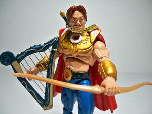 05544 He Man Classics Style Arc Personnalisé 3.75 3-3 / 4 Motu Figure Marvel Gi Joe