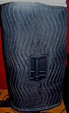 CERWIN-VEGA P1500X Premium Padded Black Speaker COVERS (2) -  Qty of 1 = 1 Pair!