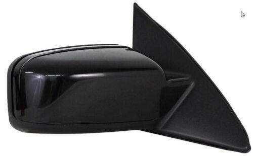 Power Door Mirror 06-10 Ford Fusion Milan WO Heated Passenger RH Side 6E5Z17682A