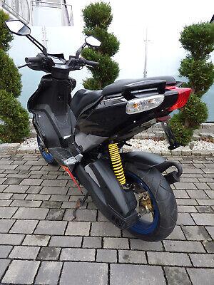 fd6006d1563 Kennzeichenhalter Aprilia SR50 R Aprilia SR 50 R Factory Schwarz | eBay