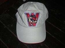 Minor League Baseball, Washington Wildthings, embroidered team hat, 1 size, ex