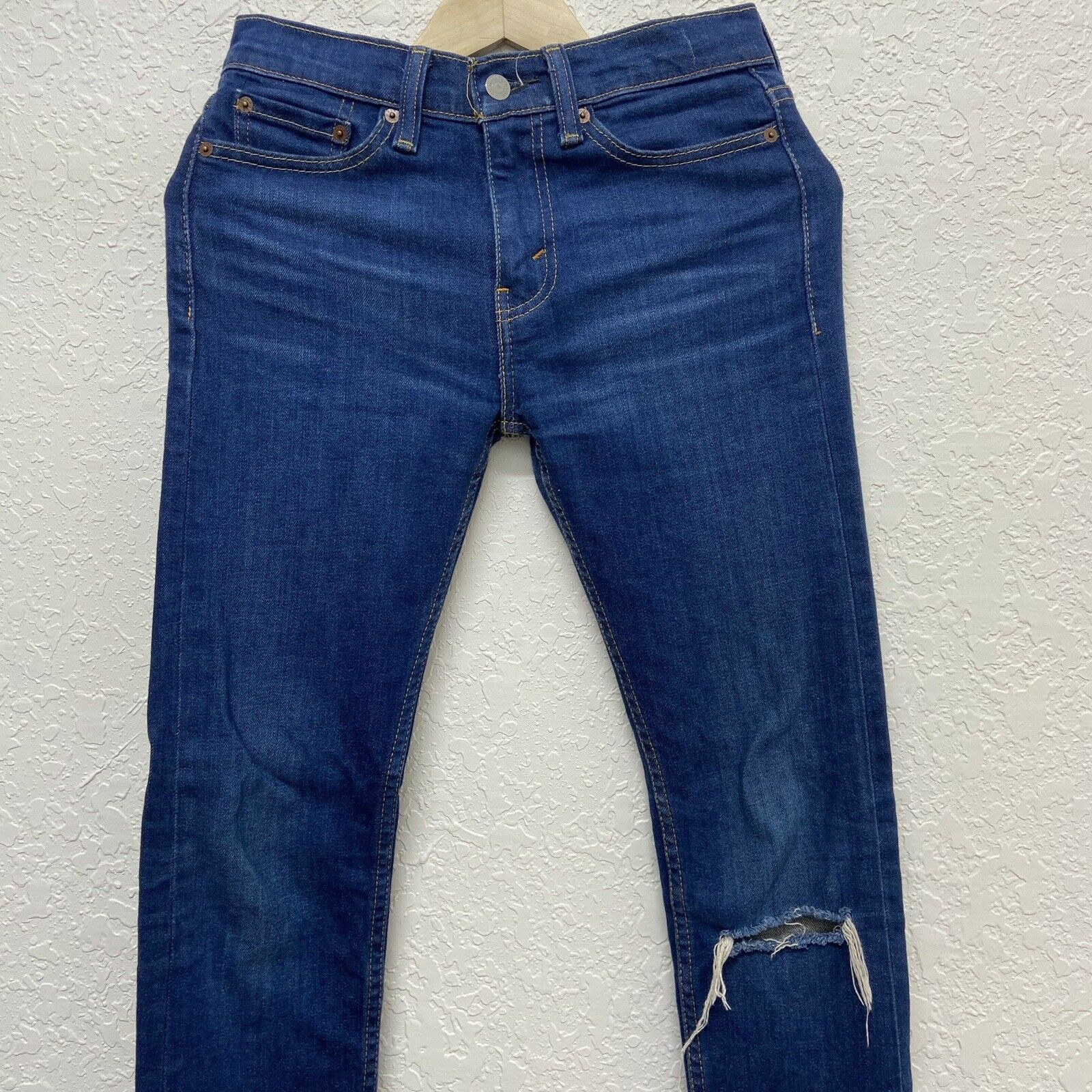 Levis 510 Skinny Fit Jeans - image 3