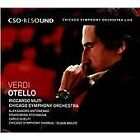Giuseppe Verdi - : Otello (2013)