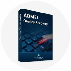 Details about AOMEI OneKey Recovery 1 6 2 - Authorised Reseller - Digital  Download