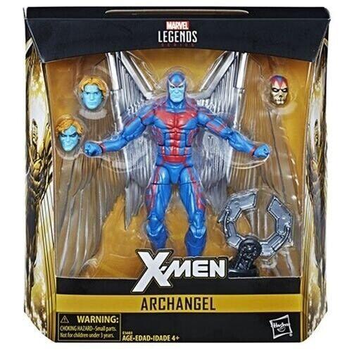 Marvel Legends Archangel 6 Inch Action Figure