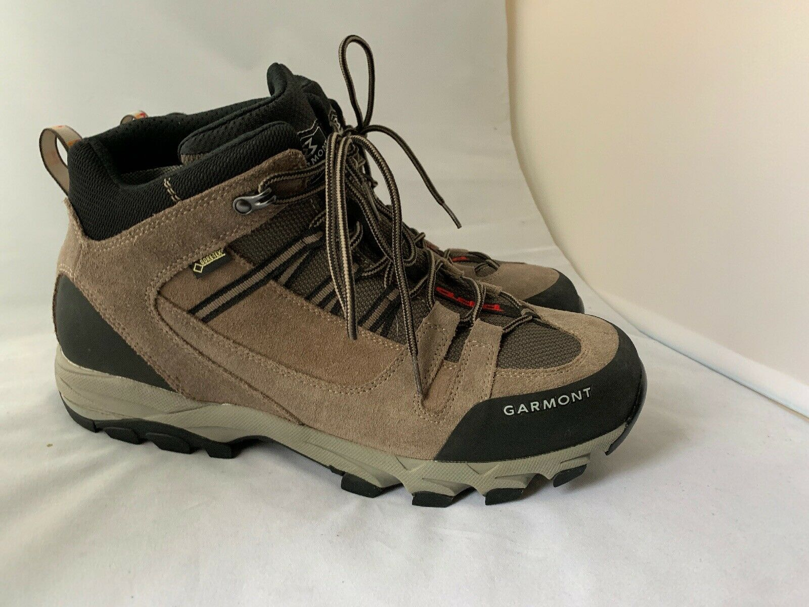 Garmont Prophet Gore-Tex Mid Hiking shoes, Caribou Taupe, 13.5 Men's Waterproof