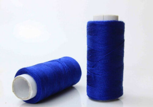 Hot new 44 Colors 100/% Polyester Standard Sewing thread 1 roll 200 Meters u pick