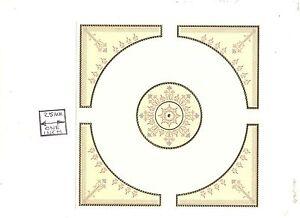 World-amp-Model-Ceiling-Panel-34817-Wallpaper-dollhouse-1-12-scale