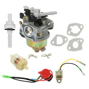 image is loading carburetor-fuel-filter-for-honda-gx160-5-5hp-