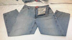 Rise 30 X Mid Chaps Bleu 7 Carpenter 36 Pocket Taille Authentique Jeans pxwqBB