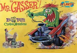 Atlantis-Mr-Gasser-Ed-Big-Daddy-Roth-model-car-kit-new-1301