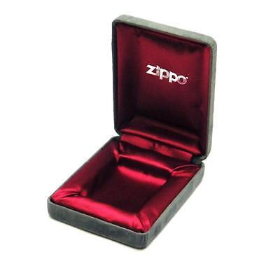 Japnsen Zippo Case GRAY