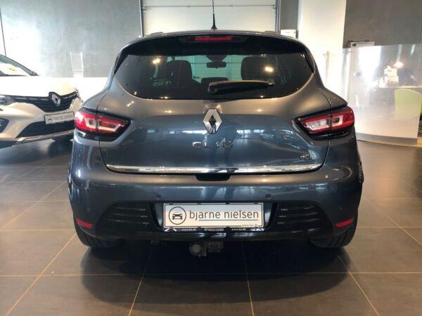 Renault Clio IV 1,5 dCi 90 Limited - billede 3