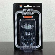 Medicom Bearbrick Star Wars Stormtrooper 400/% Death Trooper Rogue One Be@rbrick