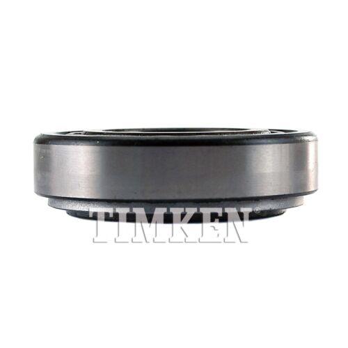 Manual Trans Countershaft Bearing Rear Timken SET14