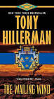 The Wailing Wind by Tony Hillerman (Paperback / softback, 2010)