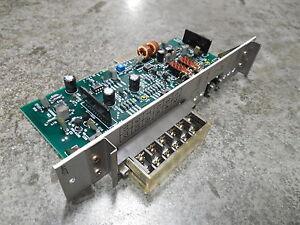 USED-Eiko-Sokki-TCM-440T-I-O-Card-Rev-A
