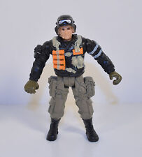 "3.75"" Paratrooper Soldier Chap-Mei Action Figure"
