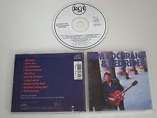 TOM COCHRANE & RED RIDER/VICTORY DAY 8532-2-R) CD ALBUM