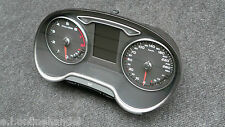 AUDI A3 8V Benzin Benziner Tacho Kombiinstrument 8V0 920 870 A / 8V0920870A