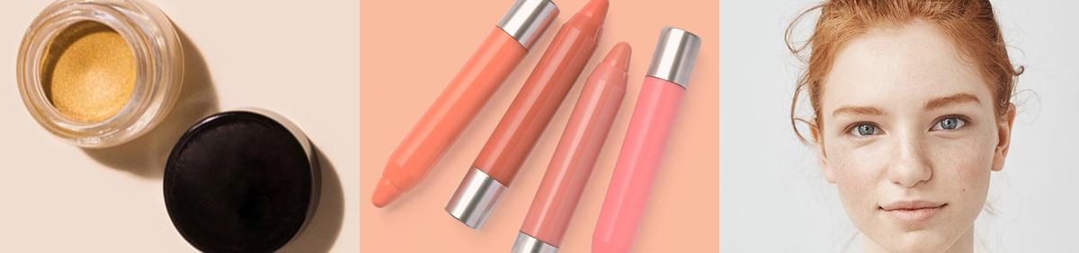 Aktion ansehen No Make-Up Look #ebaybeauty Alle Produkte dafür findest du hier