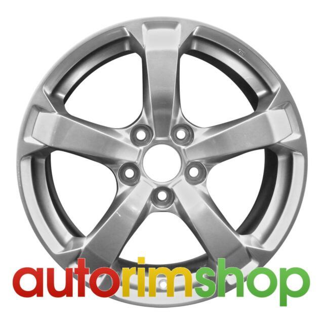 "Acura TL 2009 2010 2011 2012 18"" Factory OEM Wheel Rim"