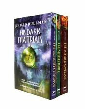 His Dark Materials Set by Philip Pullman (2002, Paperback / Paperback)