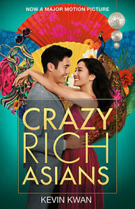 NEW-Crazy-Rich-Asians-Film-Tie-in-by-Kevin-Kwan-Paperback-Free-Shipping
