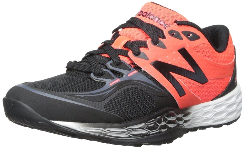 New Balance Men's MX80V2 Fresh Foam Training shoes Grey orange NEW