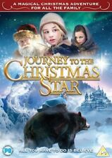 Journey To The Christmas Star - Sealed NEW DVD