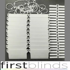 REPLACEMENT-127mm-5-034-VERTICAL-BLIND-BOTTOM-WEIGHTS-REPAIR-KIT-SPARE-PARTS