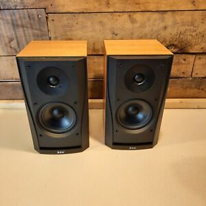 Bowers & Wilkins B&W DM302 Prism System Monitor Speakers