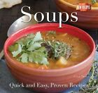 Soups: Quick and Easy Recipes by Gina Steer (Paperback, 2014)