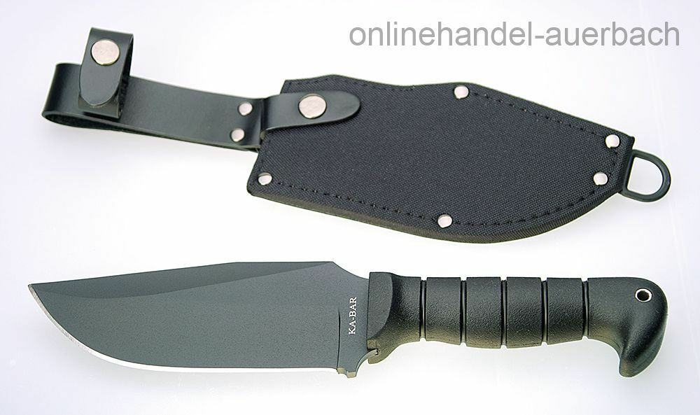 KA-BAR WARTHOG  Messer  Outdoor Outdoor Outdoor  Survival b9bf01