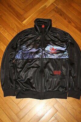Adidas Chile 62 Originals style Vintage 90's Vintage Mens Tracksuit Top Jacket | eBay