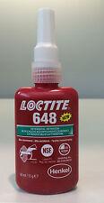 LOCTITE 648 da 50 - Bloccante