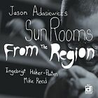 From The Region 0038153501723 by Jason Adasiewicz's Sun Rooms CD